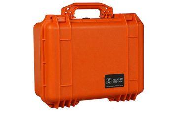 Pelican 1450 Protector Case - Orange