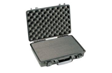 3-Pelican 1490CC1 Laptop Computer Deluxe Carrying Case