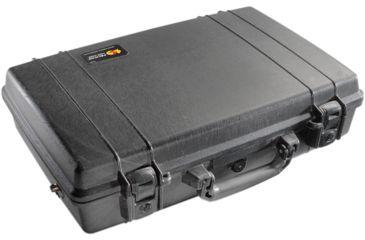 2-Pelican 1490CC1 Laptop Computer Deluxe Carrying Case