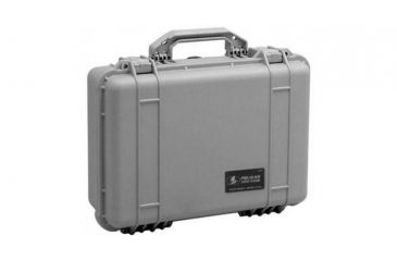 Pelican 1520 Protector 19x15x7in Watertight Carrying Case, Orange w/Travel Bag