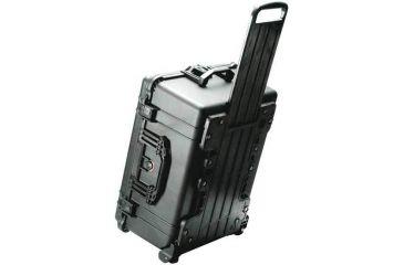 Pelican Large Black Case 1610NF - No Foam
