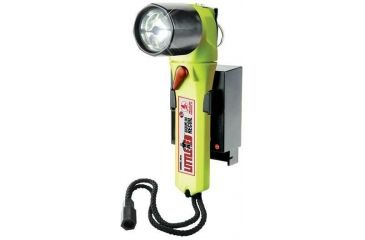 Pelican Little Ed 3660 Rechargeable Flashlight in Yellow 3660-016-245