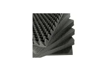 Pelican Foam Set - 6-pc