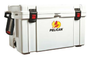 Pelican 65 Quart Elite Cooler - Tan, 65 Quart 32-65Q-OC-TAN