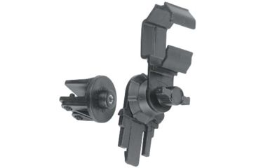 1-Pelican 700 Flashlight Standard Helmet Lite Holder