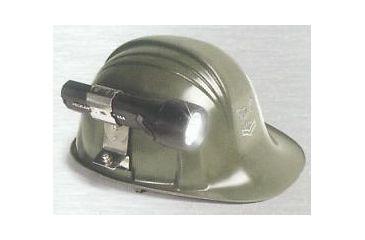 3-Pelican Universal Helmet Flash Light Holder