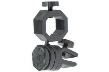 Pelican 721 Flashlight Over/Under Fire Helmet Clips for MityLite 2AAA, MityLite 2AA, MityLite 2AA Plus