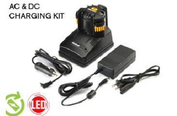 Pelican 9420LK LED Work Light Kit 094200-0001-110