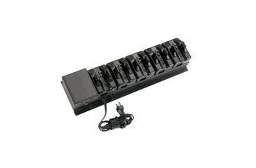 Pelican Fast 5 Unit Bank Charger for StealthLite 2450 Rechargeable Flashlight 2450FBC