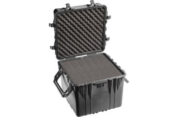 "1-Pelican 0350 Protector Watertight Large 20"" Cube Case"