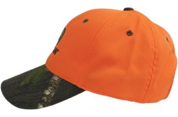 Pelican Orange and Camo Promo Hat View 4