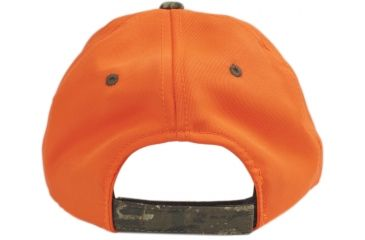 Pelican Orange and Camo Promo Hat View 5