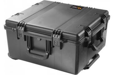 Pelican iM2875 Storm Case, Black, No Foam iM2875-00000