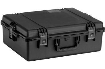 Pelican Storm Cases iM2700, 24.6x19.7x8.6in Transport Case, Black, No Foam iM2700-00000