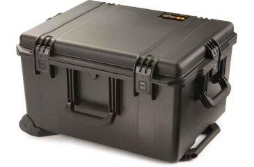 Pelican Storm Cases Dry Box iM2750, 24.6x19.7x14.4in, Black, Cubed Foam and Utility Organizer IM2750-00001-U-ORG