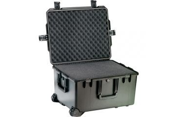Pelican Storm Cases Dry Box iM2750, 24.6x19.7x14.4in, Yellow, No Foam iM2750-20000