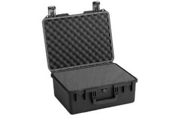 Pelican Storm Cases iM2100 - Black - Cubed Foam iM2100-00001