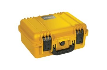 Pelican Storm Cases iM2100 - Yellow - Cubed Foam iM2100-20001