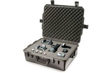 Pelican Storm Cases iM2700 Case, Black, OEM Pkg, Empty IM2700-B-00000