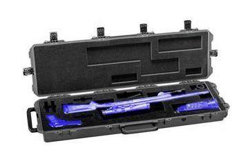 Pelican Storm Cases iM3300 Case w/ Custom Foam for M24 - Black - 472-PWC-M24-BLK