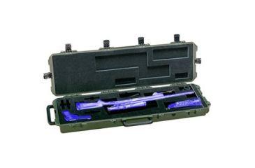Pelican Storm Cases iM3300 Case for M24 w/Foam,OD Green 472-PWC-M24-OD