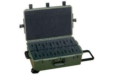5eb5b21b2712 Pelican Storm Cases iM2950 w  Custom Foam for M9s For Law ...