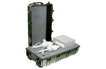 Pelican 1780T OD Green Carrying Case w/ Foam