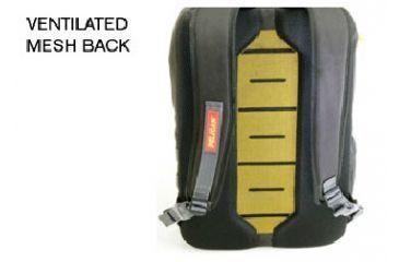 Pelican U145, Backpack, Back OU1450-0003-110