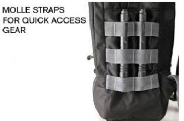 Pelican U145,Lite Backpack, Straps OU1450-0003-110