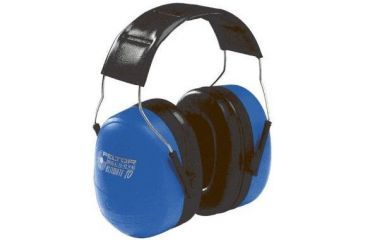 Peltor Bullseye Ultimate Hearing Protector 97010-00000