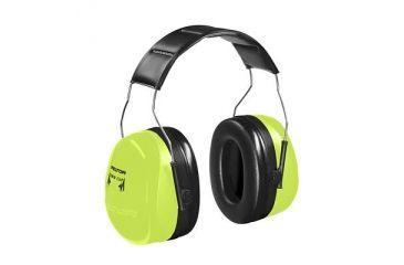 Peltor Hi-Viz Earmuffs H10AHV