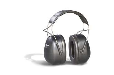 Peltor Listen Only: Headband model HTB79A