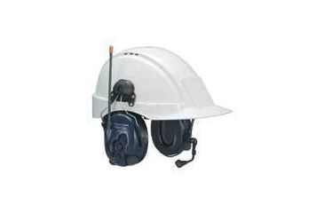 Peltor Power Com: PowerCom PLUS - Hardhat clip-in model MT53H7P3E4610
