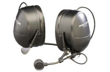Peltor Std Headset: Neckband model MT7H79B