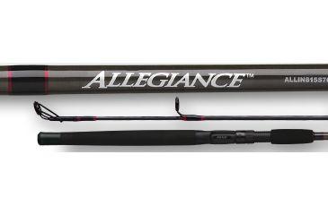 Penn Arms Allegiance Spin Rod 7ft. 15-30Lb 075494