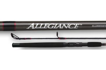 Penn Arms Allegiance Spin Rod 7ft.6in. 10-17 075492