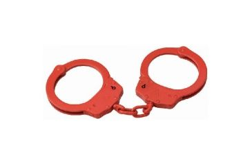 Penn Arms Red Standard Handcuff - HC 1010RED