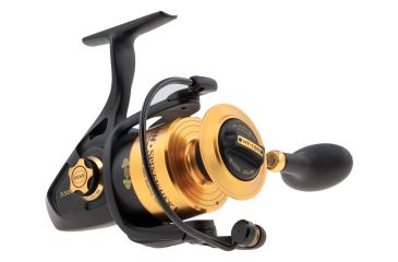Penn Arms SSV 5500/Spinfisher Spin Reel Bx 079593