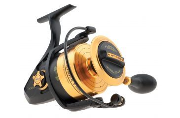 Penn Arms SSV 8500/Spinfisher Spin Reel Bx 079595