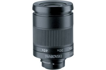 1-Swarovski Eyepiece 20-60x Zoom With Lens Cover 49330