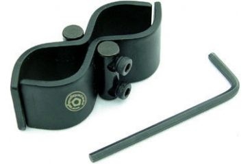 Pentagonlight Gun Barrel Mounting Kit M-MB1-BK
