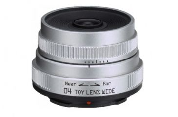 Pentax 04 Toy Lens Wide for Q-Series Cameras 22097
