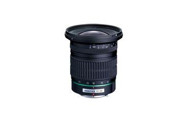 Pentax DA 12-24mm F4.0 ED AL IF Lens 21577