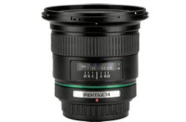 Pentax D A 14mm F2.8 ED IF Lens 21510