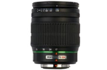 Pentax DA 17-70mm F4 AL IF SDM Lens 21740