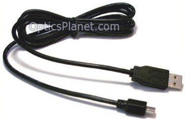 Pentax DSmobile 600 Printer USB cable (6ft) 206724