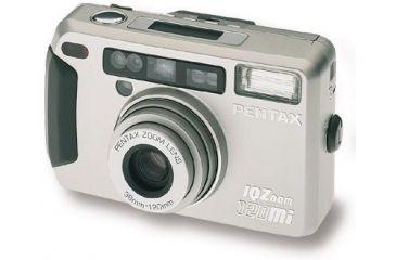 Pentax IQZoom 120Mi Camera S&H
