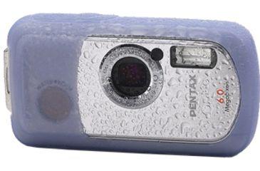 Pentax Optio Protective Skin for Pentax Optio Digital Cameras 85256