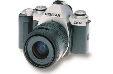 Pentax ZX-M Manual Focus Camera Body (K1000 replacement)