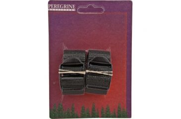 Peregrine Outfitters Nylon Strap Tens Lock 24'' 2pk Q506